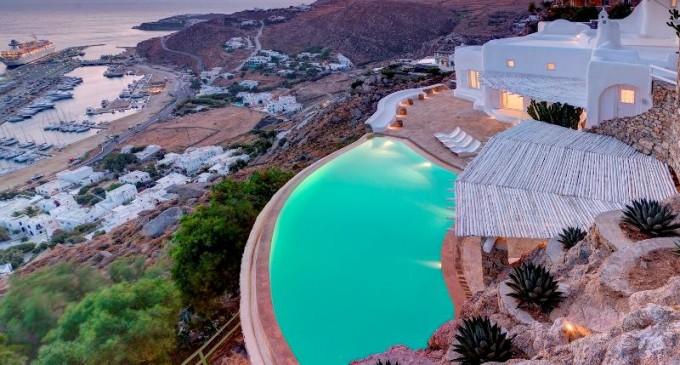 Stunning Mykonos Villa – 5,750,000 EUR