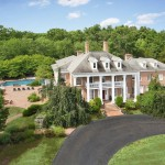 Majestic Georgian Colonial – $3,299,000