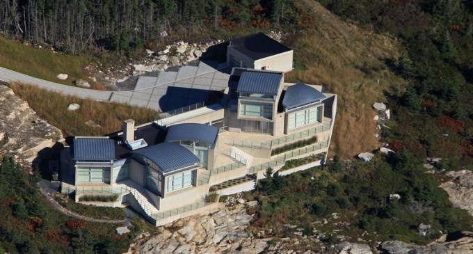 Nova Scotia at Her Finest – $3,950,000 CAD