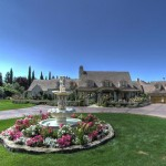 Majestic Fairytale Estate – $13,800,000