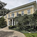Historic Waterfront Mansion to be Demolished