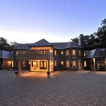 Exquisite Stone Mansion – $19,000,000