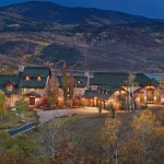 Steamboat Springs Estate Absolute Auction