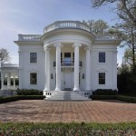Classical Revival Home – $8,950,000