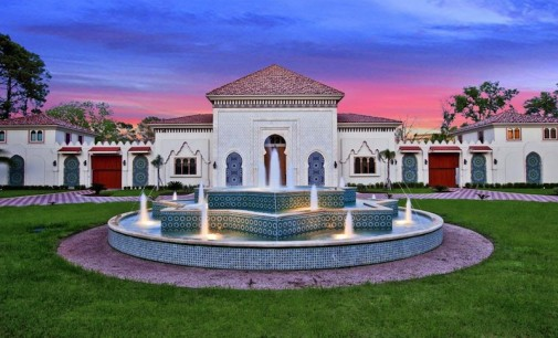 Incomparable Moroccan Masterpiece – $5,900,000