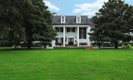 Magnificent Southern Colonial – $9,250,000