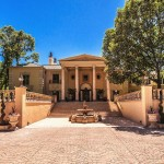 Historical Glenwood Villa – $12,900,000