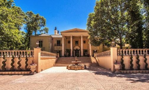 Historical Glenwood Villa – $12,900,000