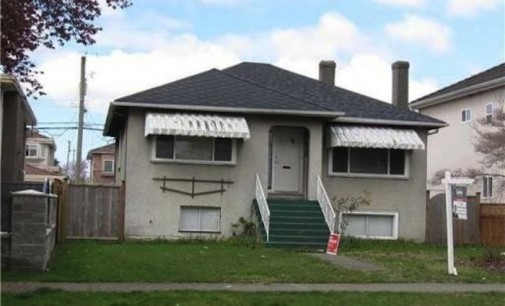 7 Insanely Priced Vancouver Homes