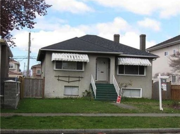 7 insanely priced vancouver homes pricey pads for Vancouver washington home builders