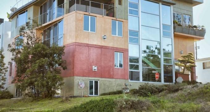 Marina Del Rey Canal Home – $6,977,000