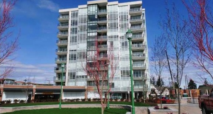 $1.395 Million Dollar Penthouse in…..Pitt Meadows
