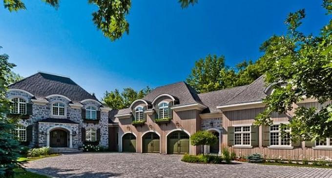 Riviere des Mille Iles Estate – $3,695,000
