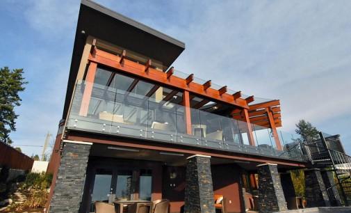 Ocean Bluff Residence – $5,800,000