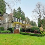 Stately Vancouver Home – $5,980,000
