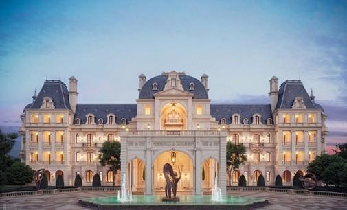 Haiyi Château by Landry Design Group