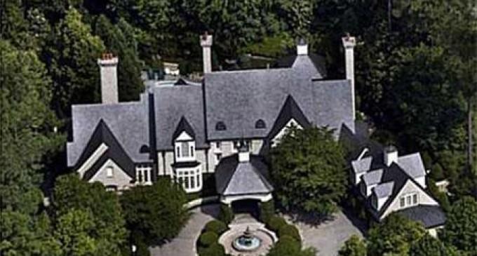 Stonehaven Manor – $5,350,000