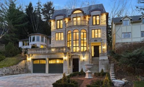 Prestigious Toronto Residence – $5,495,000