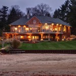 Spring Lake Waterfront – $3,895,000
