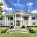 Historic Kentucky Mansion – $6,000,000