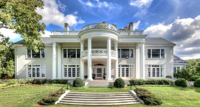 Historic Kentucky Mansion – $6,000,000