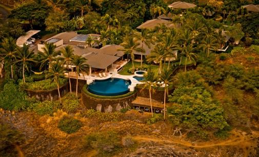 Oceania at Mauna Kea Resort – $10,000/Night