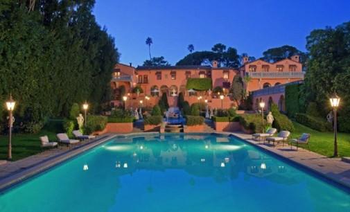 Rent the Legendary Beverly House for $600K