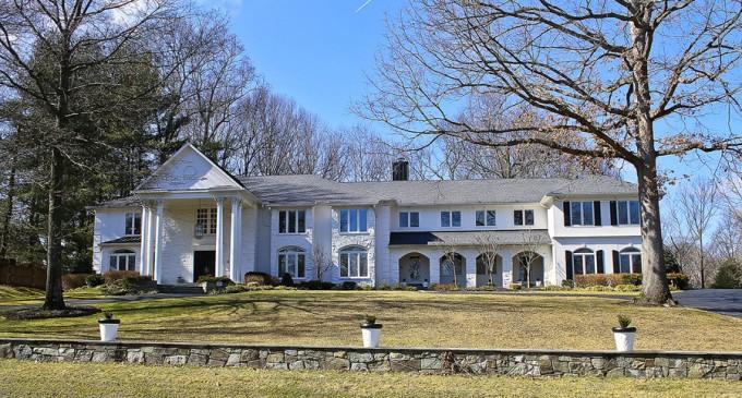 Timeless Estate – $3,250,000