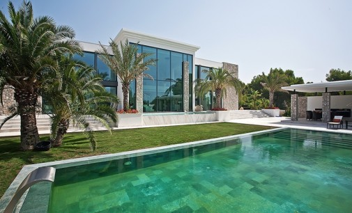 Impressive Modern Villa – Price Upon Request
