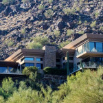 $27.5 million Paradise Valley mansion heading to auction