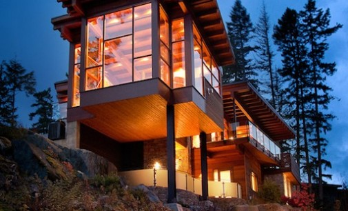 Contemporary Whistler Escape – $6,850,000