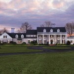 Classic Colonial – $4,495,000