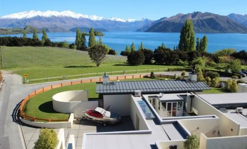 Spectacular Wanaka Residence – $2,650,000