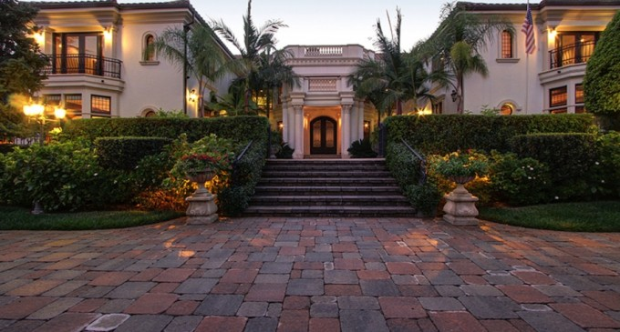 Classic Pasadena Estate – $16,500,000