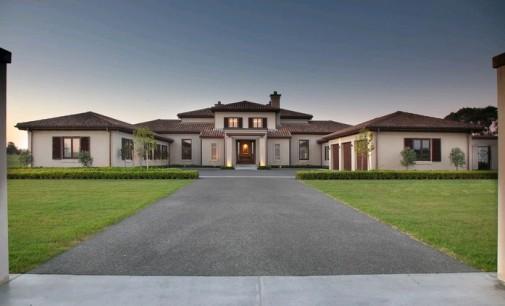 Majestic Riverside Residence – $5,350,000