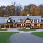 Elegance in the Country by Eskuche Associates
