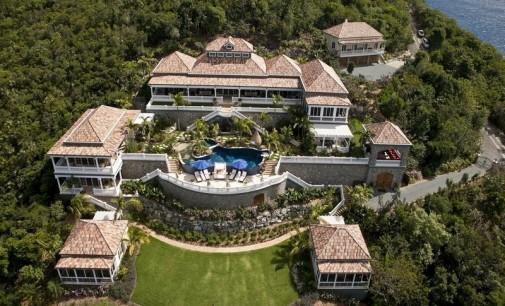 Whydah Villa – $25,000,000