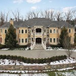Incredible Value in Franklin Lakes – $3,499,000