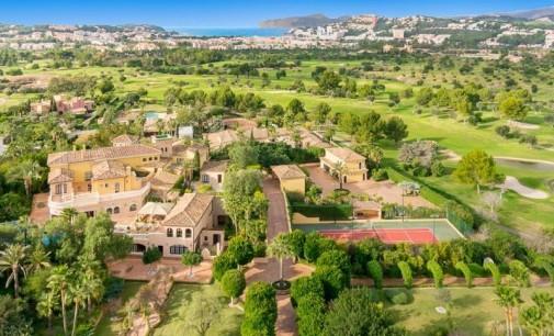 Santa Ponsa Villa – 12.500.000 €