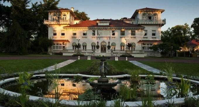 Gloria Crest Estate – $39,000,000