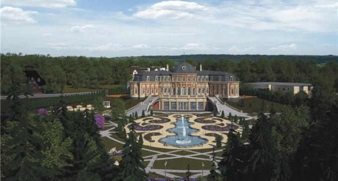 Versailles in Nikolino – $18,500,000