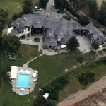 Jessica Simpson to buy Osbourne's Hidden Hills Mansion