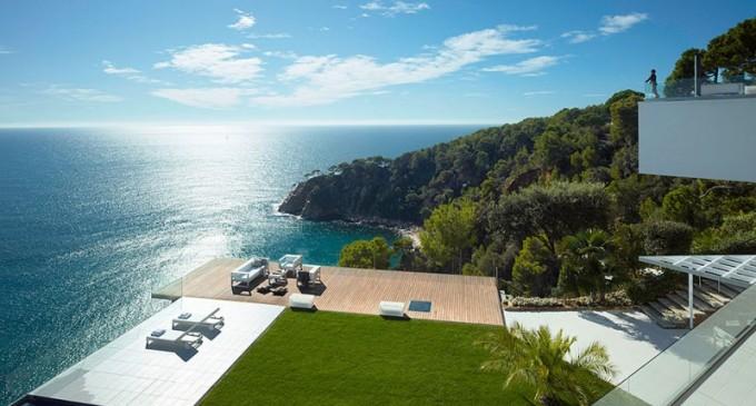 Spectacular Designer House – 22.000.000 €