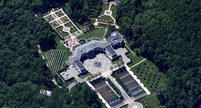 Mansion owner fights $21 million assessment