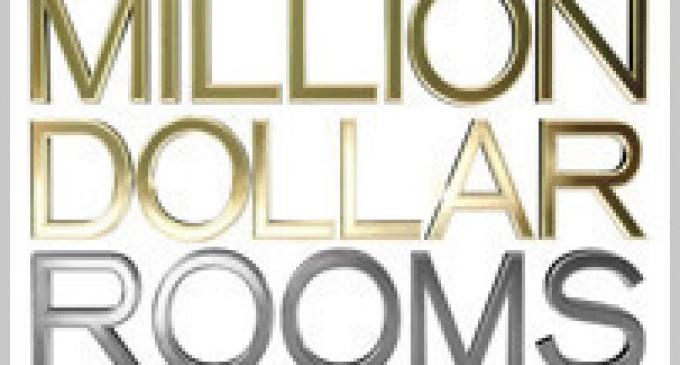 Million Dollar Rooms visits Kelowna, BC!