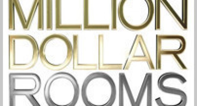 Million Dollar Rooms visits a Dream Kitchen!