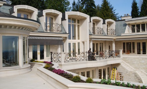 Hillside Residence by Karl Gustavson   Architect