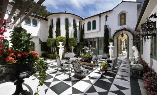 Elegant La Jolla Residence – $12,950,000