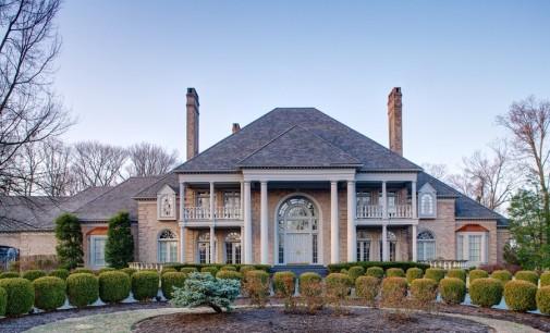 Grand Louisville Mansion – $3,250,000