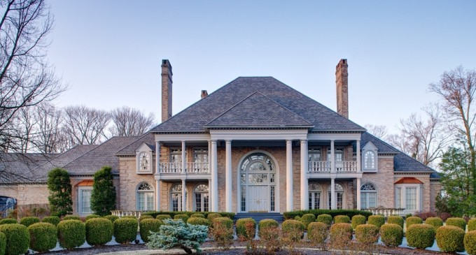Grand Louisville Mansion – $3,250,000